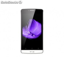 Neffos - C5L sim doble 4G 8GB Color blanco