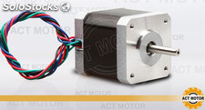 nema17 1.8°48mm 17hs5425 2.5a Stepper Motor Reprap 3d Printer