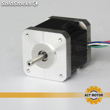 nema17 stepper motor 17hs5425 48mm 2.5a 70oz-in