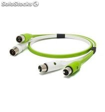 Neo cable d+ xlr class b 2M