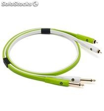 Neo cable rts jack a rca class b 3M
