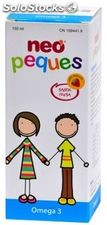 Neo Peques Omega-3 150 ml Sirup