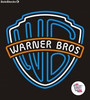 Neon Retro Warner Bros