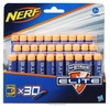 Nerf elite recharges X31