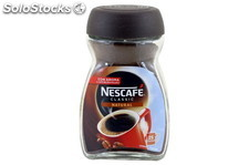 Nescafe Café Natural 50 Gr. Nescafe