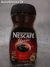 Nescafe Classic Coffee in 200G