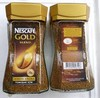 Nescafe Gold 100g and 200g