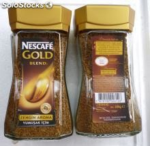 Nescafe Gold 100g and 200g , Jacobs Krönung Boden