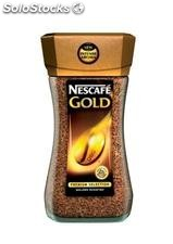Nescafe Gold de 200g