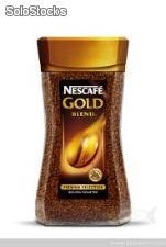 Nescafe Gold de 200gr