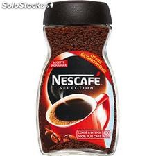 Nescafe selection nl.200G