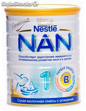 Nestle Baby Milk Powder