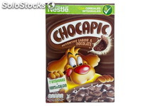 Nestle Chocapic Cereales 375gr. Nestle