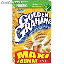 Nestle golden grahams 570G