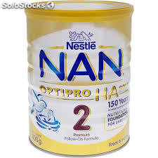 Nestle nan optipro 1,2,3 Milk Powder