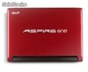 Netbook acer aspire one d255-2dqrr rojo