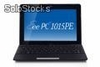 Netbook - asus 1015 - disco de 320 gb