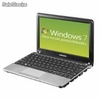 Netbook samsung nc215-ad1 intel atom n455, 2gb, hd 500gb, wind 7 starter edition, 10.1,painel solar, bluetooth, wireless - preto