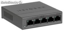 Netgear FS305-100PES 5-port fe switch smb