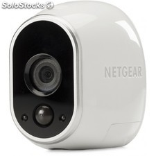 Netgear - VMS3230-100EUS IP security camera Interior y exterior Bala Color