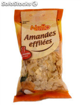 Netto amandes effilees 125G