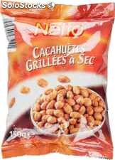 Netto cacahuete gas 150G