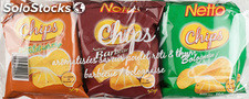 Netto chips aro X6 180G