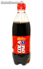 Netto cola standard pet 50CL