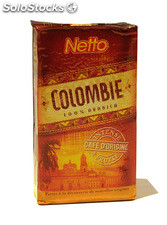 Netto colombia ml 250G