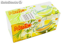 Netto infusion camomille 30G