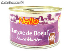Netto lang.bf sce madere 410G