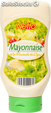 Netto mayonnaise squeez.450G