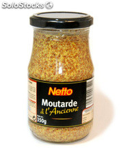 Netto moutard ancienne BCL350G
