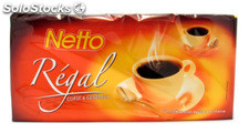 Netto regal ml 4X250G 1/2BOX