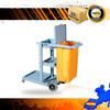 Nettoyage professionnel chariot