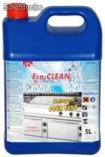 Nettoyant Four - Eco-Clean