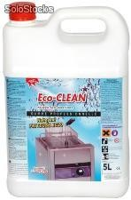Nettoyant Friteuse - Eco-Clean