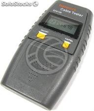 Network Cable Tester SC6106 (CT05)