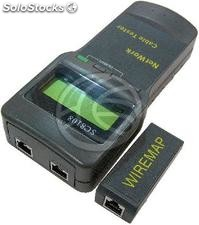 Network Cable Tester SC8108 (CT01-0002)
