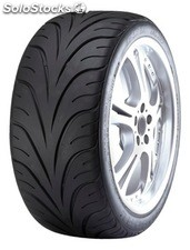 Neumatico federal 255/40ZR17 94W 595 rs-r (semi-slick)