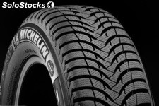 "Neumatico michelin 225/55HR16 99H""nieve""xl alpin A4"