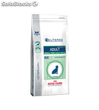 Neutered Adult Small Dog 8.00 Kg