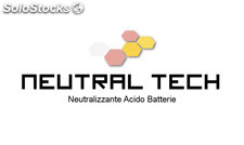 Neutral Tech Neutralizzante acido batterie