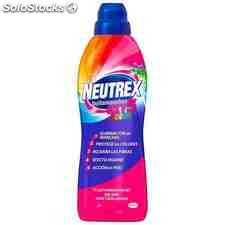 Neutrex quitamanchas gel
