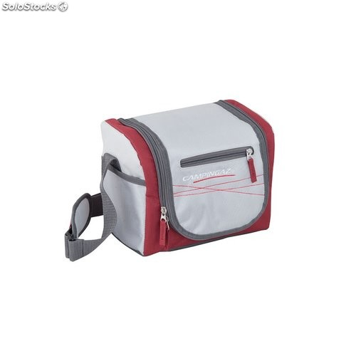 Nevera Camp Flex Campingaz Ro/Gr Up.Lunch Bag A/F 2000024778