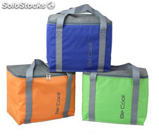 Nevera con asas tapa superior Basic 3 colores