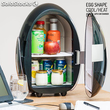 Nevera Frío-Calor Egg Shape 10 L
