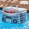 nevera hinchable