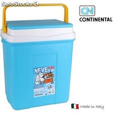 Nevera playa 30L neve - cn continental - 8003059030679 - 4350T30