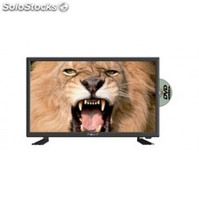 "Nevir - nvr-7409-24HDDVD-n 24"""" hd led tv"